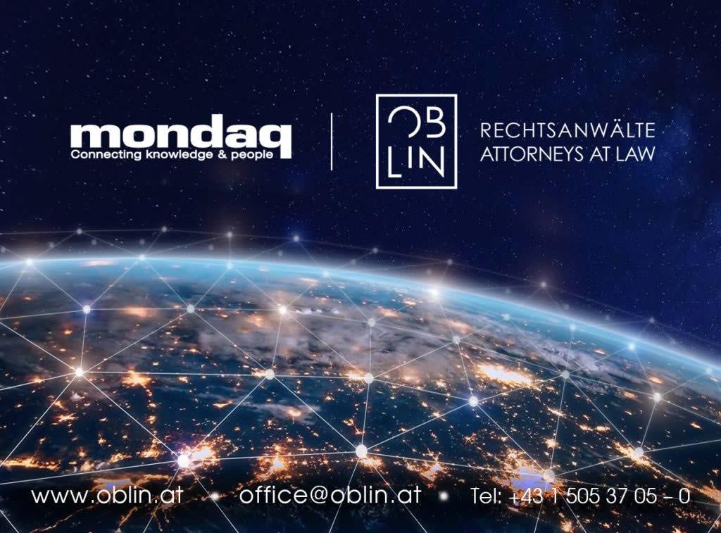 Mondaq-Oblin